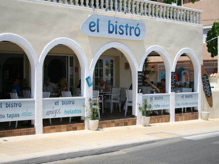 Restaurante Bistró