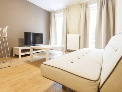 Madou City Center Apartment