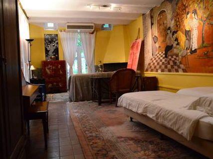 B&B La Villa du Heysel