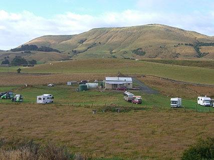 Hillview Campsite