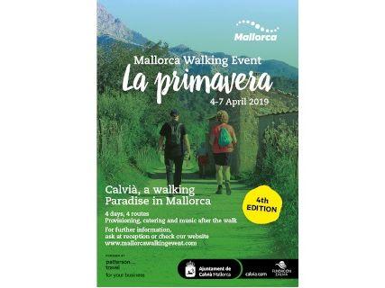 Mallorca Walking Event 2020