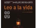 """Proyección del documental """"Leo a la vida"""" en Ibiza"""