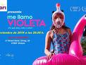 """Cineforum: """"Me llamo Violeta"""""""