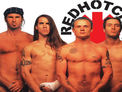 "By the Way ""tributo a Red Hot Chili Peppers"""