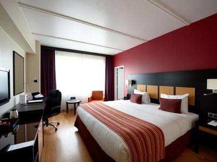 Husa President Park Hotel