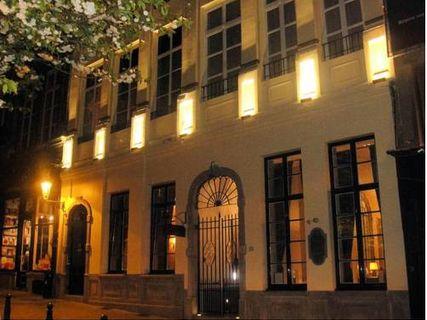 Hotel le Dixseptieme