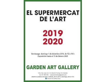 El Supermercat de l'Art