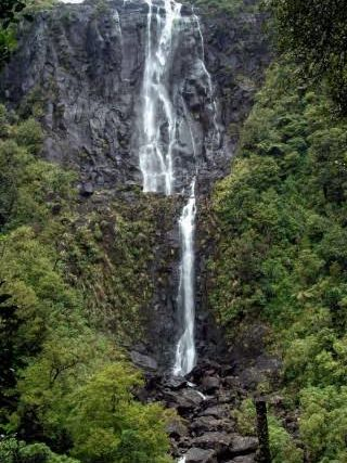 Wairere Waterfall