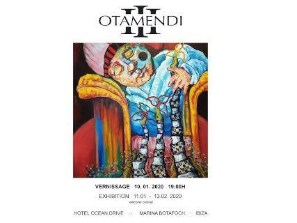 Exposición de Otamendi III