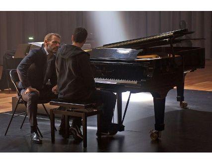 Viernes de cine: La clase de piano