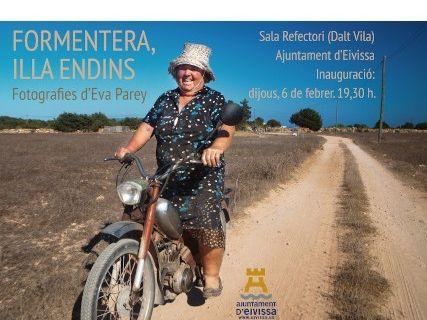 Formentera Illa Endins, fotografías de Eva Parey