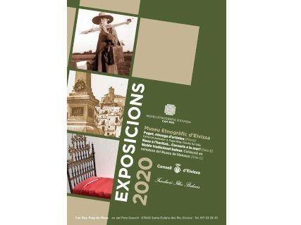 Tres nuevas exposiciones en el Museo Etnográfico
