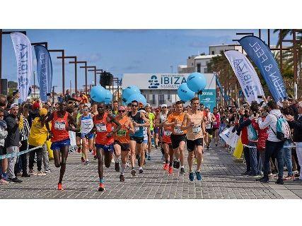 Ibiza Marathon celebra este 2020 su cuarta edición