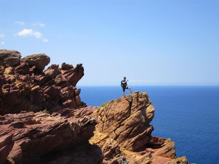 Rutas Menorca
