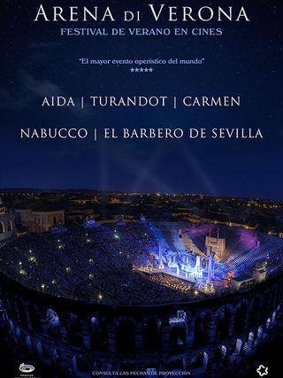 La ópera vuelve a Ocimax Palma Aficine