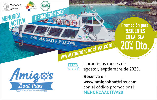 Amigo´s Boat Trip