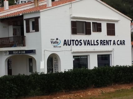 Autos Valls Rent a Car, Son Bou