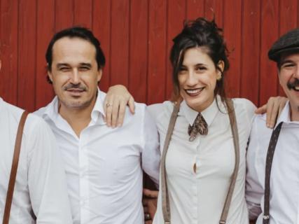 Menorca jazz Festival - Jazz Didàctic amb Ja res té sentit