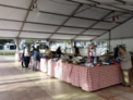 Pequeño Mercado artesano y agroalimentario