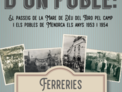 """Exposició """"Retrats d'un poble. El passeig de la Mare de Deu del Toro pel camp i els pobles de Menorca els anys 1953 i 1954"""""""
