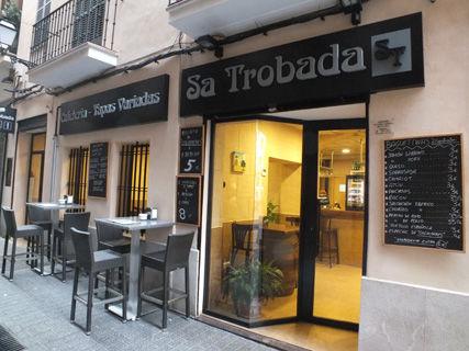 Cafetería Sa Trobada