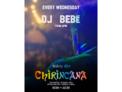 Dj Bebé anima las tardes de Chirincana Ibiza cada miércoles
