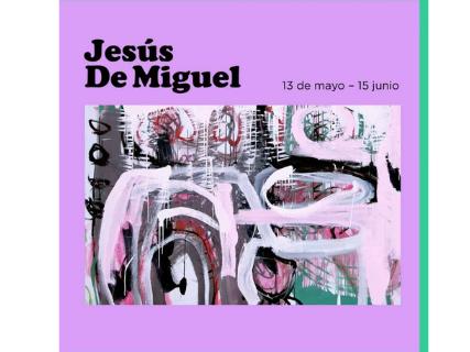 Jesús de Miguel opens the 24h Arty People of Paradiso Ibiza Art Hotel