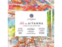 Arte en Aiyanna Ibiza, una serie de exposiciones
