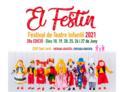El Festín, Festival de Teatre Infantil a Sant Jordi