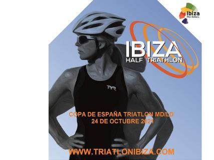 Ibiza Half Triathlon 2021