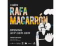 Las obras de Rafa Macarrón en La Nave Salinas