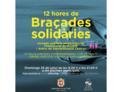 Brazadas solidarias 2021