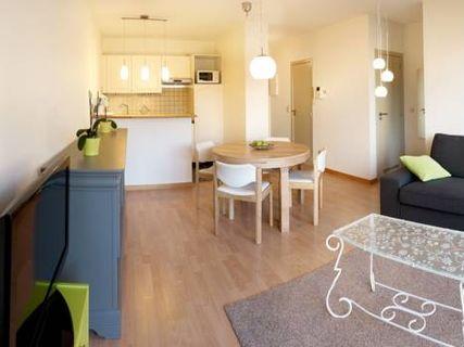Apartment Brussels Au Vert