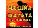 Hakuna Matata, el musical