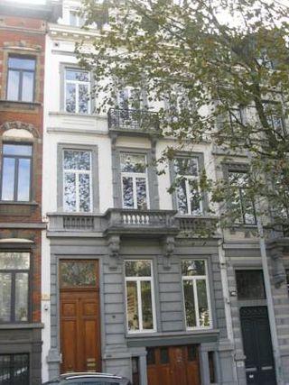 Apartment Brussel's Big Apple