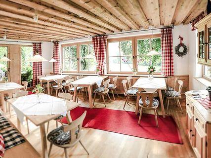 Restaurant Seebichl