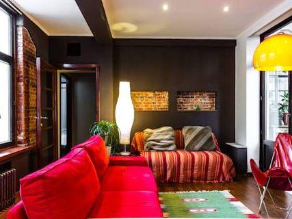 Etuve Halldis Apartment