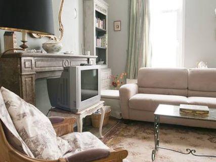 Drapiers Halldis Apartment