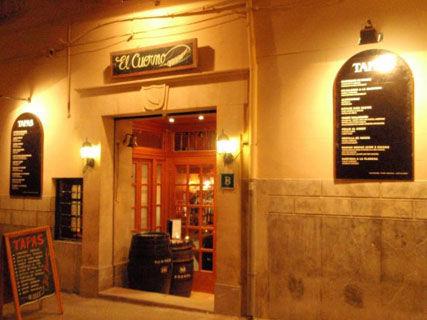 El Cuerno Tapas-Restaurante