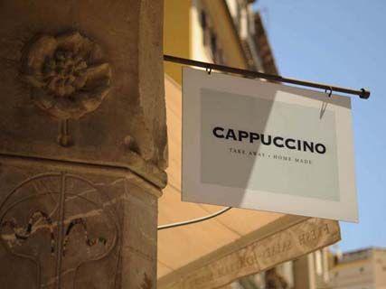 Cappuccino Colon