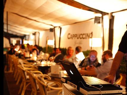Cappuccino Puerto Portals