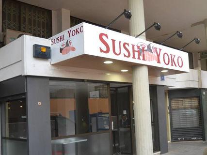 Restaurante Sushi Yoko