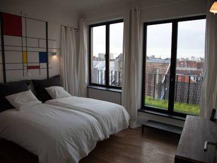 Apartment Penthouse Bruxelles