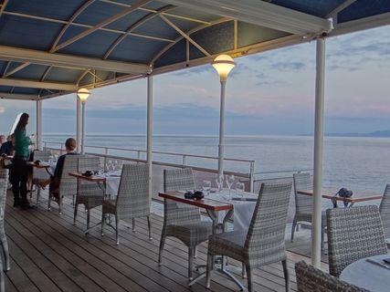 La Pietra Hotel-Restaurant