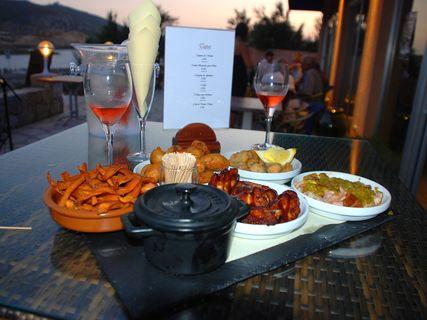 La Pietra: Restaurant & Bar à Cocktails