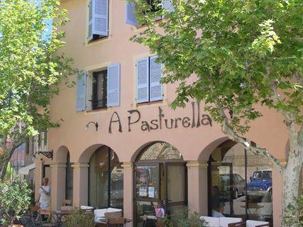 A Pasturella (semi-gourmet)