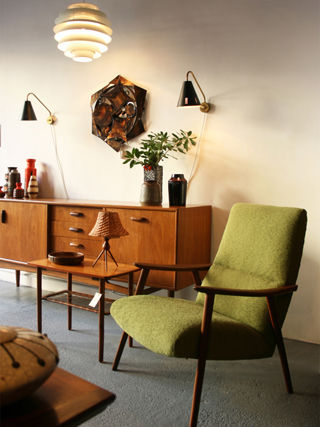 Frida Watson (Vintage furniture)