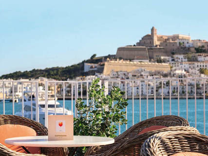 Cappuccino Marina Ibiza