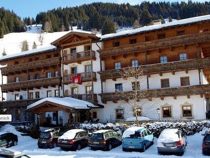Hotel Aschauerhof