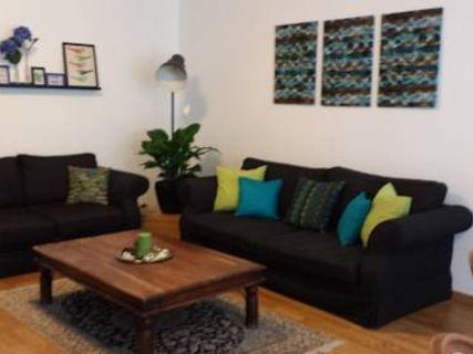 Appartement Belliard